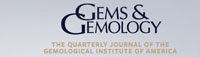 Complete Collection Of Gems & Gemology