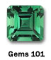 Information on Gems